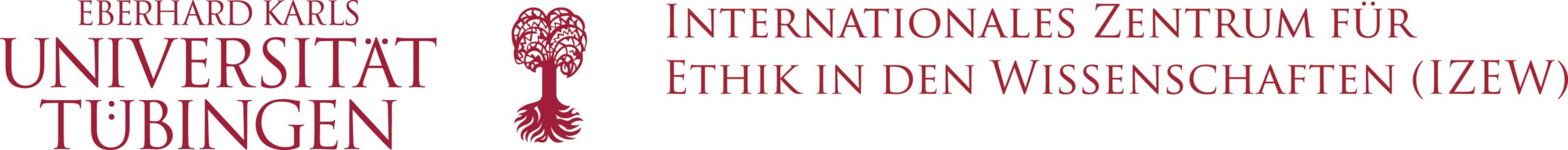 University of Tübingen, International Center for Ethics in the Sciences and Humanities (IZEW)